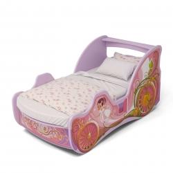 Кровать Карета Briz Cinderella Cn-11-70