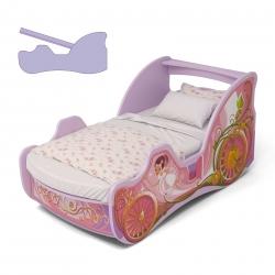 Кровать Карета Briz Cinderella Cn-11-80mp