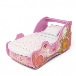 Кровать Карета Briz Cinderella Cn-11-80