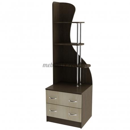 Шкаф для белья К-62