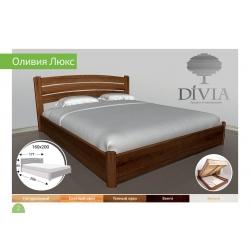 Кровать Оливия Люкс с механизмом