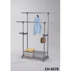 Стойка для одежды передвижная CH-4578
