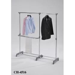 Стойка для одежды передвижная CH-4516