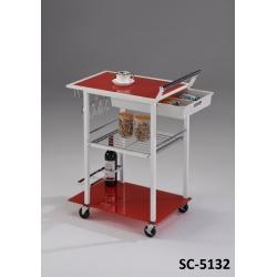 Стол сервировочный передвижной SC-5132