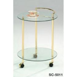 Стол сервировочный передвижной SC-5011