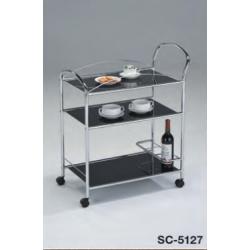 Стол сервировочный передвижной SC-5127