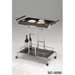 Стол сервировочный передвижной SC-5090