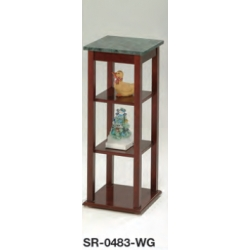Подставка для цветов SR-0483-WG
