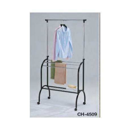 Стойка для одежды передвижная CH-4509