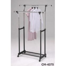 Стойка для одежды передвижная CH-4375