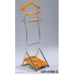 Вешалка для одежды CH-4180-W/С