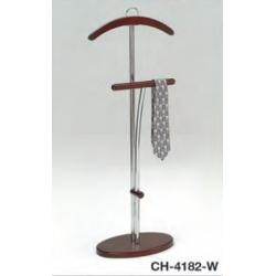 Вешалка для одежды CH-4182-W/С