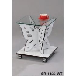 Столик кофейный SR-1122 WT