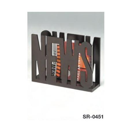 Газетница SR-0451