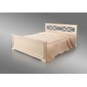 Кровать Мрия Светлая