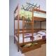 """Двухъярусная кровать """"Амели"""""""