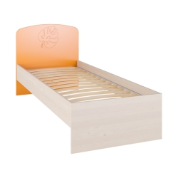 Кровать без ламелей Маугли Санти МДМ-11