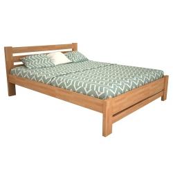 Кровать Клен Сильвана+ ( в буке)