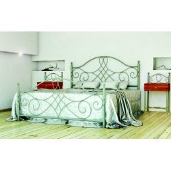 Кровать Bed Metal Парма