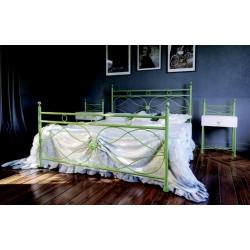 Кровать Bed Metal Виченца