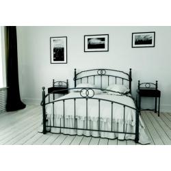 Кровать Bed Metal Тоскана