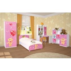 Детская комната Світ Меблів Мульти Мишки