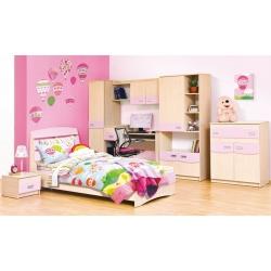 Детская комната Світ Меблів Терри