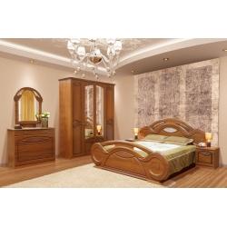 Спальня Світ Меблів Тина