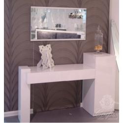 Туалетный столик с зеркалом Sofia-Mebel Шоколад (903)