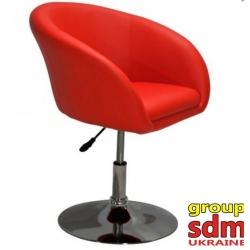 Кресло Нью Grupo SDM Мурат Р (красное)