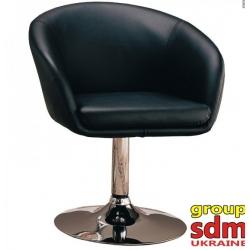Кресло Grupo SDM Мурат Нью (черное)