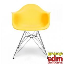 Кресло Grupo SDM Тауэр (цвет желтый)