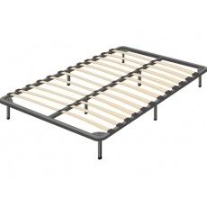 Каркас кровати двуспальный XXL усиленный