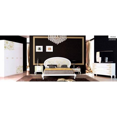Кровать Миро-Марк Пиония