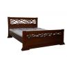 Кровать Лиана Орех