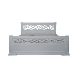 Кровать Лиана Светлая