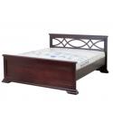 Кровать Мрия Орех