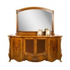 Буфет с зеркалом Arcadia 8627