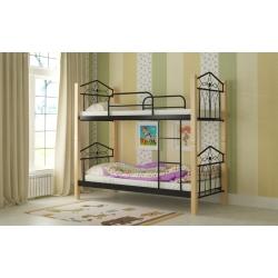 Кровать 2-х ярусная Мадера Тиара