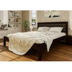 Кровать ЧДК Модерн (мягкое изголовье)