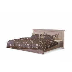 Кровать АРТ мебель Элит (ДУБ)