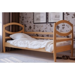 Кровать Наутилус ЧДК