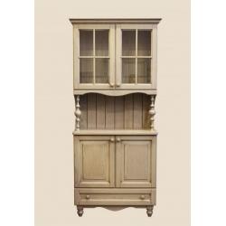 Шкаф для посуды Родзин ПР-05