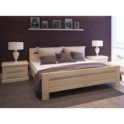 Кровать АРТ мебель Глория (ДУБ)