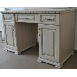 Туалетный столик АРТ мебель Элит (ДУБ)
