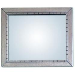Зеркало АРТ мебель Элит (ДУБ)