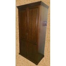 Шкаф АРТ мебель Элит (ДУБ)