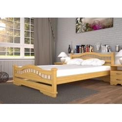 Кровать Тис Атлант-7