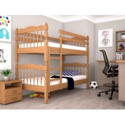 Кровать Тис Двухъярусная Трансформер -2