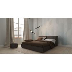 Кровать WOODSOFT Toronto с подъемным механизмом